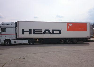 polepy kamionů emgrafika